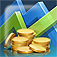 BudgetCare Pro: Best way to organize personal finances. Income, Expenses, Cashflow. Icon