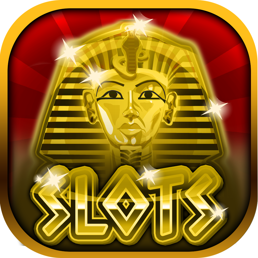Age Of Pharaoh Slots Casino - Win Way Huge Jackpots With Bonus Games Blackjack & Roulette Free